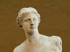 Nueva Acrópolis - Venus de Milo