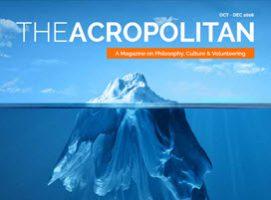 The Acropolitan - Oct 2016