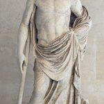 Asclepios. La leyenda y el culto mágico