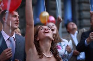 Celebración del Día Internacional de la Felicidad