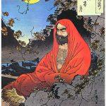 La filosofía zen en China y en Japón