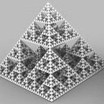 La geometría fractal, una matemática dinámica