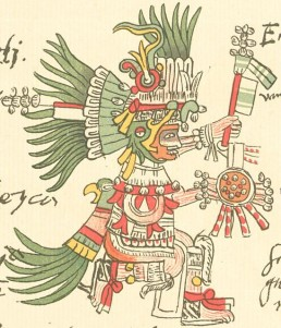 Nueva Acrópolis - Huitzilopochtli