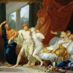 Los ejercicios espirituales en las escuelas antiguas