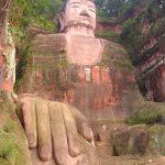Expansión del budismo en China