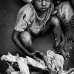 El mundo tiene hambre