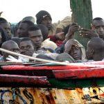 El fenómeno de las migraciones