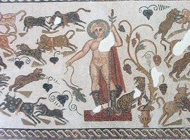Nueva Acrópolis - El mito