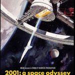 Cine: 2001, una odisea del espacio