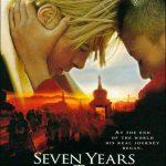 Cine: Siete años en el Tíbet