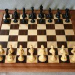 Simbolismo de… el ajedrez