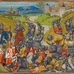 Una época medieval