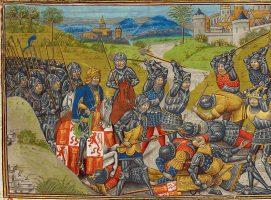 Nueva Acrópolis - Edad Media
