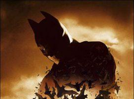 Nueva Acrópolis - Cine. Batman