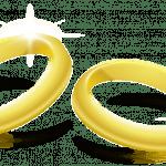 Simbolismo de… los anillos