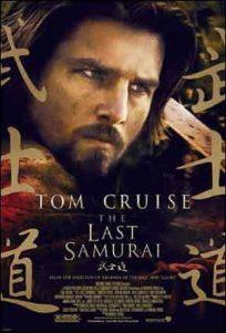 Nueva Acrópolis - Cine: El último Samurái