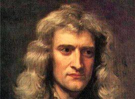 Nueva Acrópolis - Isaac Newton