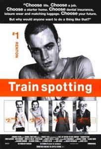 Nueva Acrópolis - Cine: Trainspotting