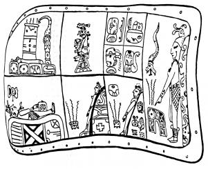 Códice Porrúa - pieza 26