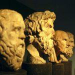 La filosofía ayer y hoy