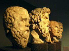 Nueva Acrópolis: Filósofos Griegos