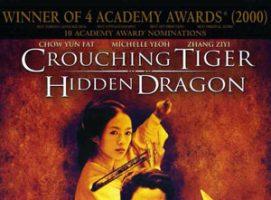 Nueva Acrópolis - Tigre y dragón