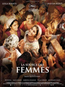 Nueva Acrópolis - La fuente de las mujeres