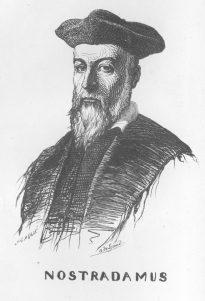 Nueva Acrópolis - Profecías Nostradamus