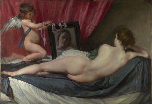 Nueva Acrópolis - Venus del espejo