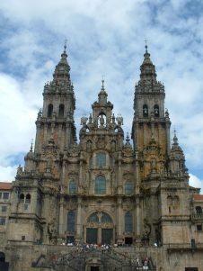 Nueva Acrópolis - Basílica de Santiago