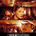 Cine: Las cuatro plumas