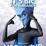 Cine: Megamind