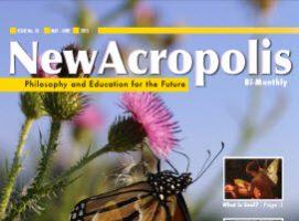New Acropolis - June 2015