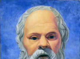 Nueva Acrópolis - Sócrates