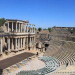 El teatro iniciático