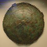 Simbolismo de… el escudo