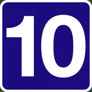Nueva Acrópolis - Número 10