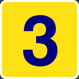 Nueva Acrópolis - Número 3