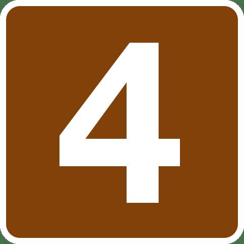 simbolismo de el número 4 biblioteca de nueva acrópolis
