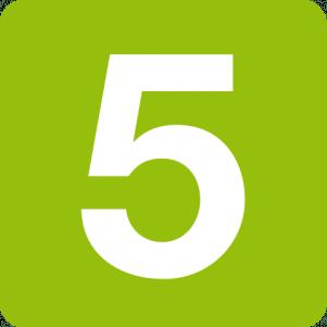 Nueva Acrópolis - Número 5