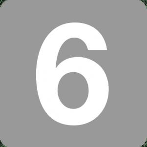Nueva Acrópolis - Número 6