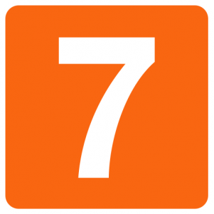 Nueva Acrópolis - Número 7
