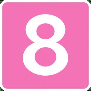 Nueva Acrópolis - Número 8