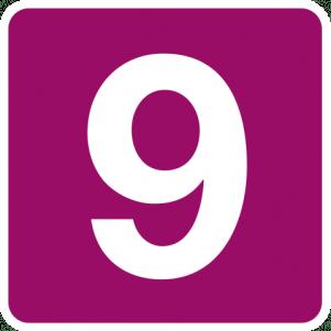Nueva Acrópolis - Número 9
