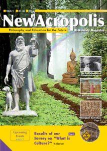 New Acropolis Rev n. 11