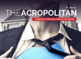 The Acropolitan - Jul 2015