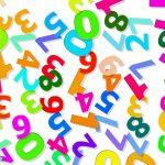 Simbolismo de… los números