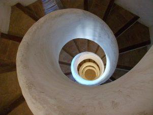 Nueva Acrópolis símbolo Espiral