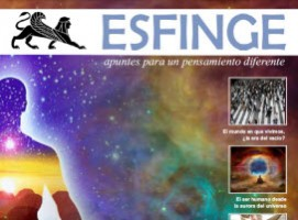 Revista Esfinge - Agosto 2015