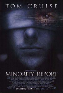 Nueva Acrópolis - Minority Report